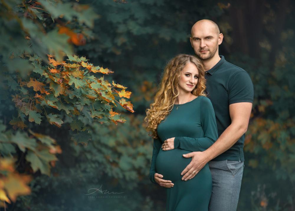 Sesja Ciążowa Przepiękne Sesje Ciążowe W Plenerze I W Studiu Zdjęcia