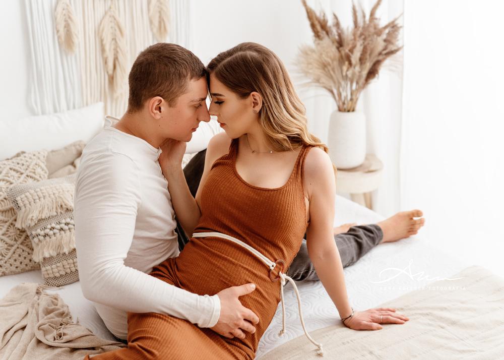 studyjne sesje ciążowe