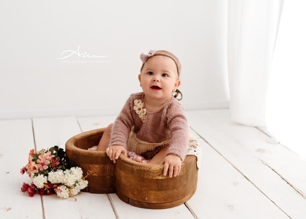 fotografia dziecięca naturalna