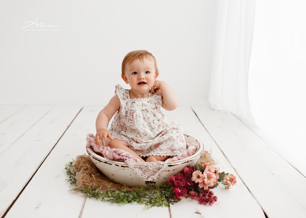 fotografia dziecięca studio