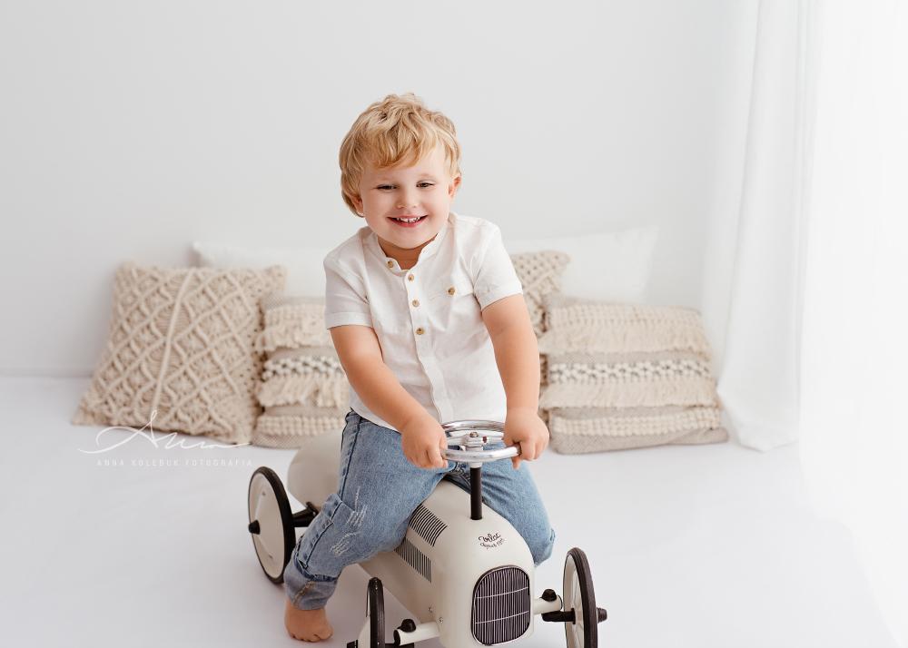 sesja zdjęciowa dla dzieci