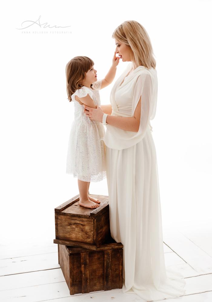 zdjęcia rodzinne studio
